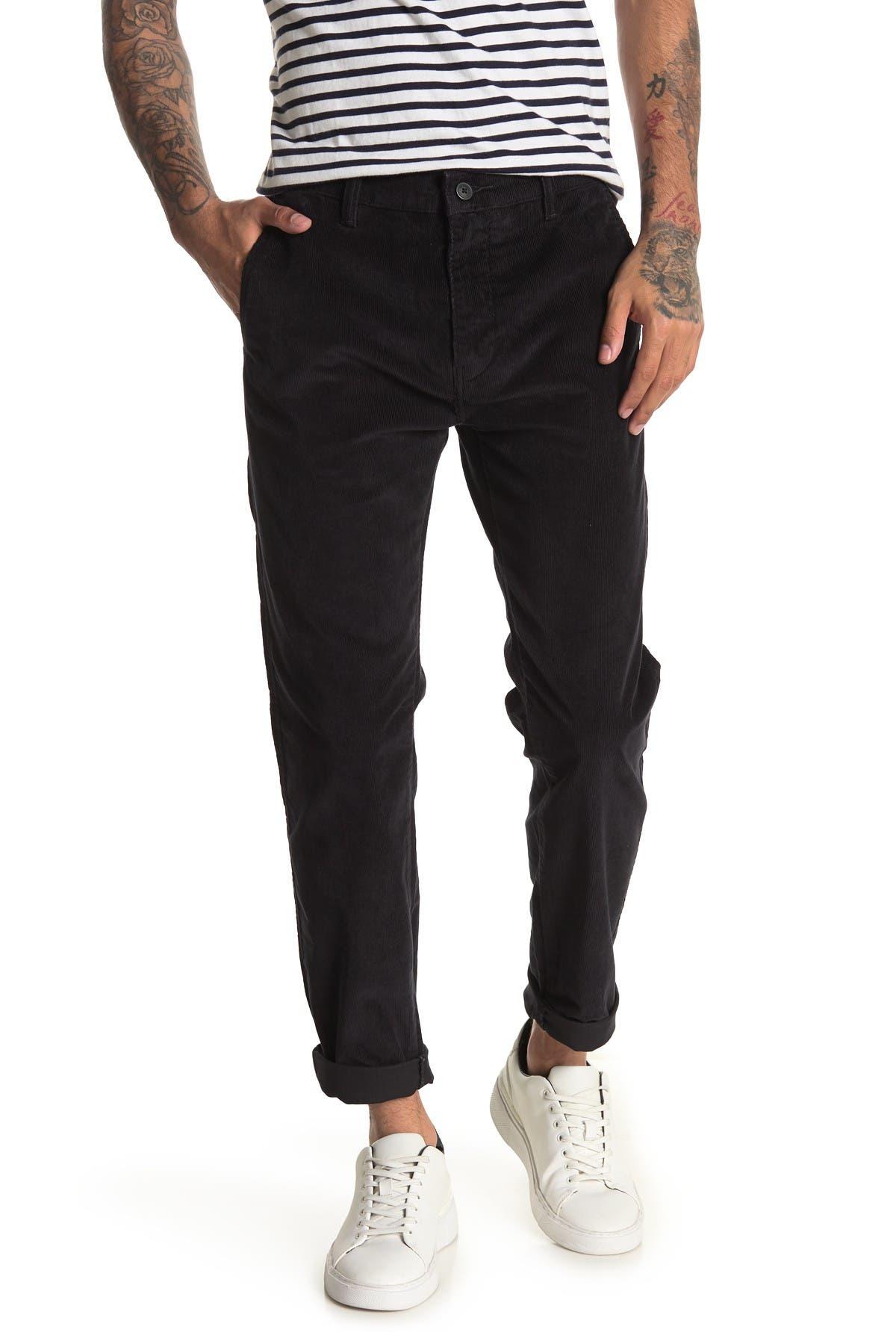 "Image of Levi's Chino Standard Tapered Leg Pants - 29-34"" Inseam"