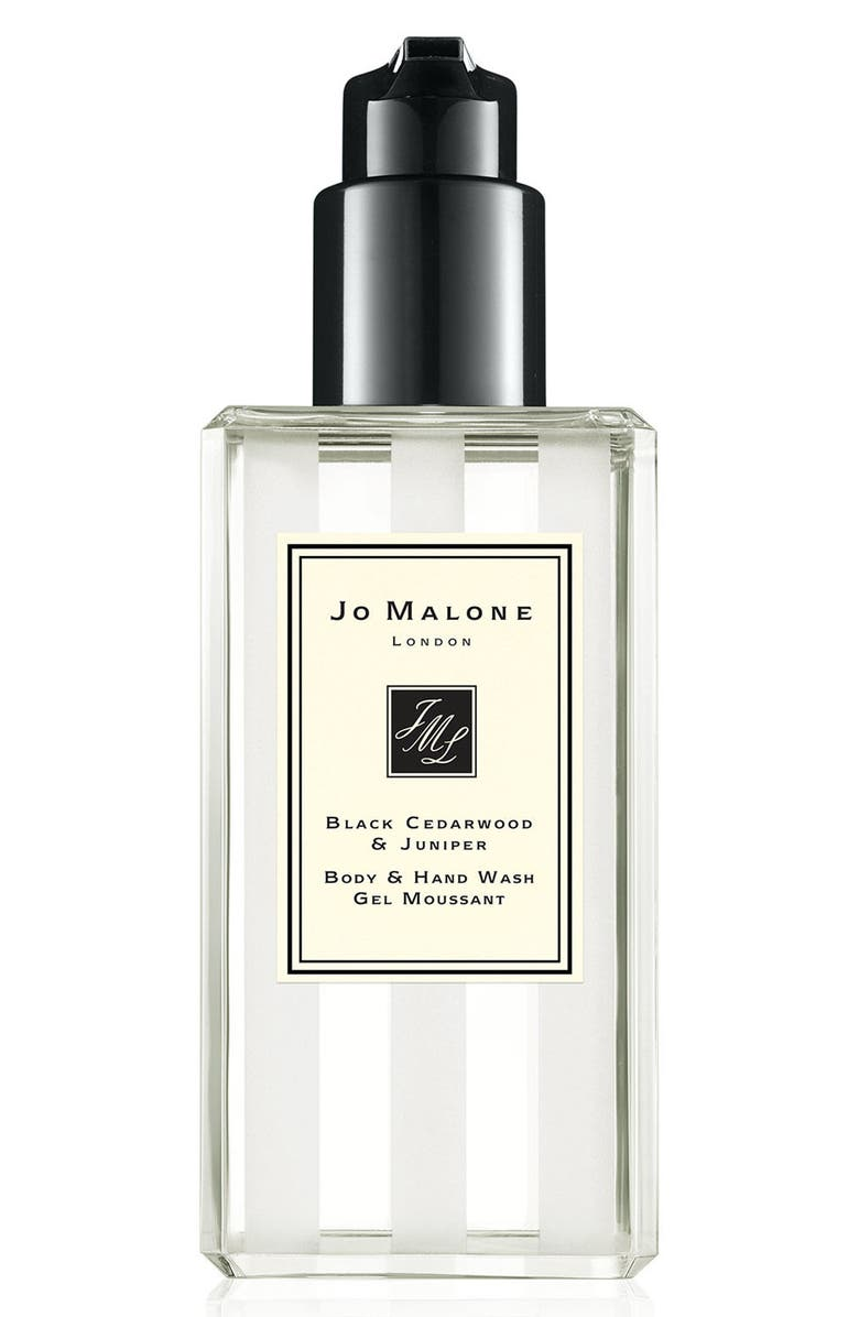 Jo Malone London Black Cedarwood Juniper Body Hand Wash