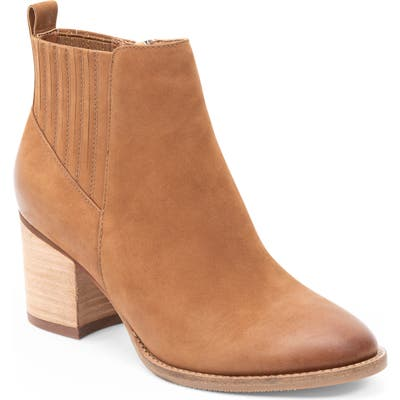 Blondo Noa Waterproof Bootie, Brown