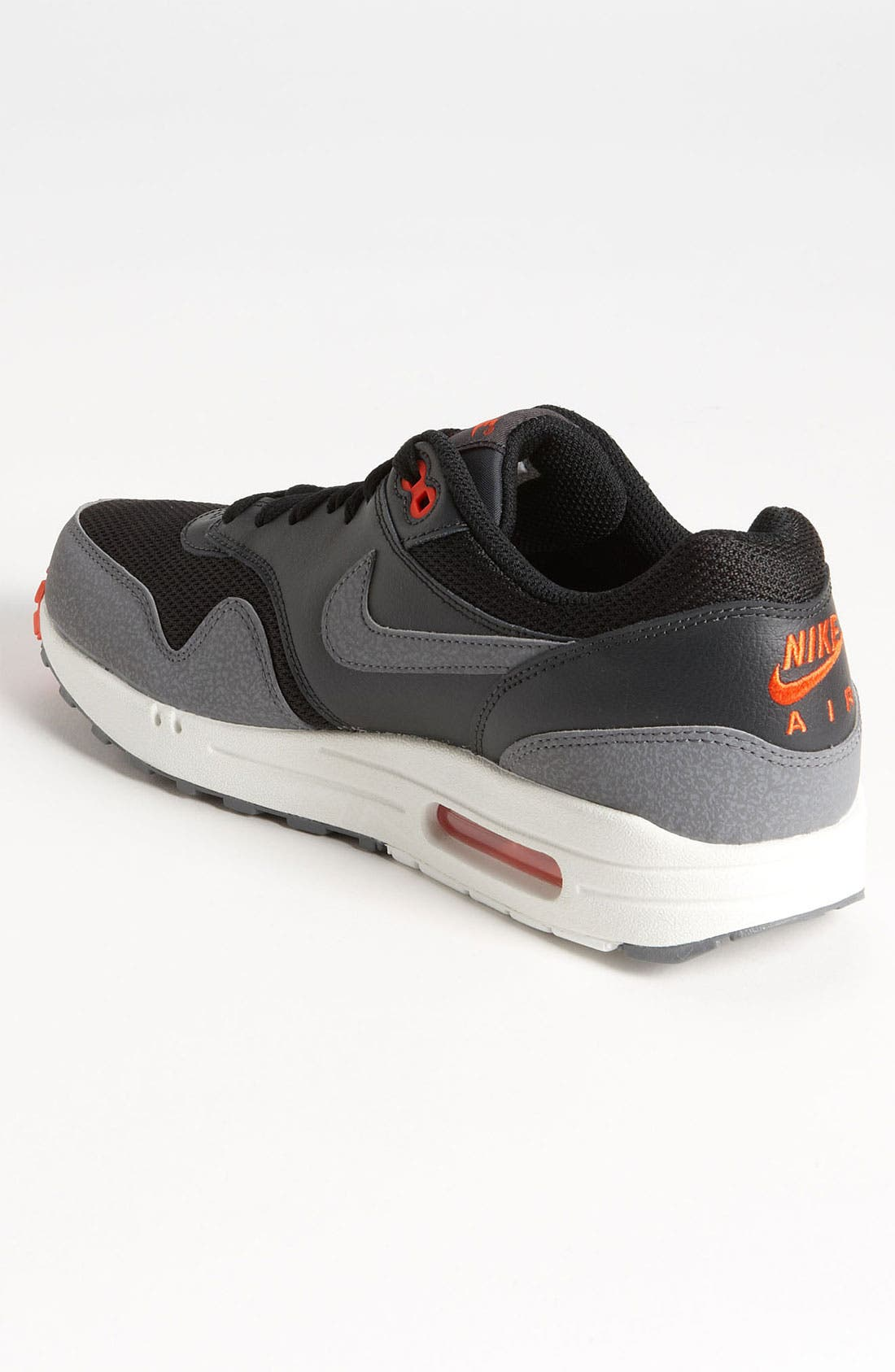 ,                             'Air Max 1 Essential' Sneaker,                             Alternate thumbnail 11, color,                             008