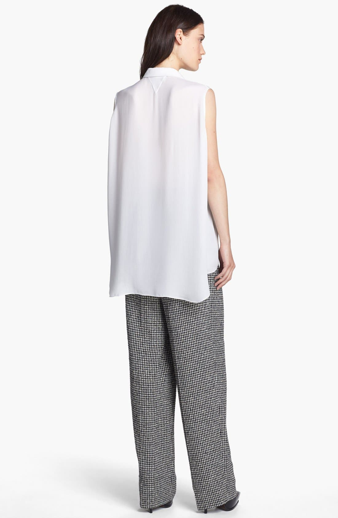 ,                             'Pedry Footh' Slouchy Pants,                             Alternate thumbnail 6, color,                             009