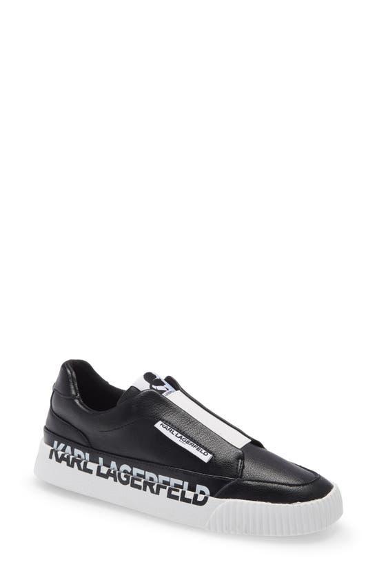 KARL LAGERFELD Sneakers JOSIE SLIP-ON SNEAKER
