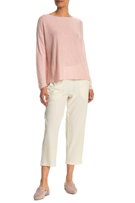 Image of Eileen Fisher Ankle Pants