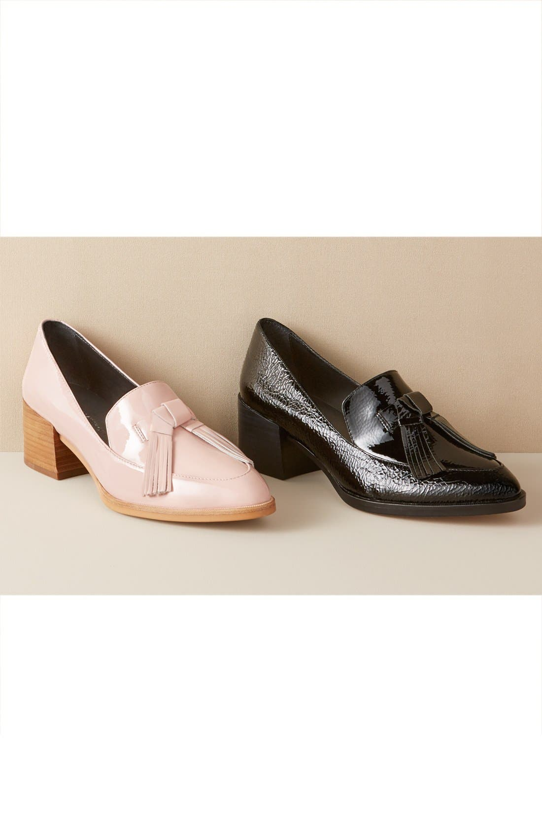 ,                             'Edie' Loafer,                             Alternate thumbnail 13, color,                             004