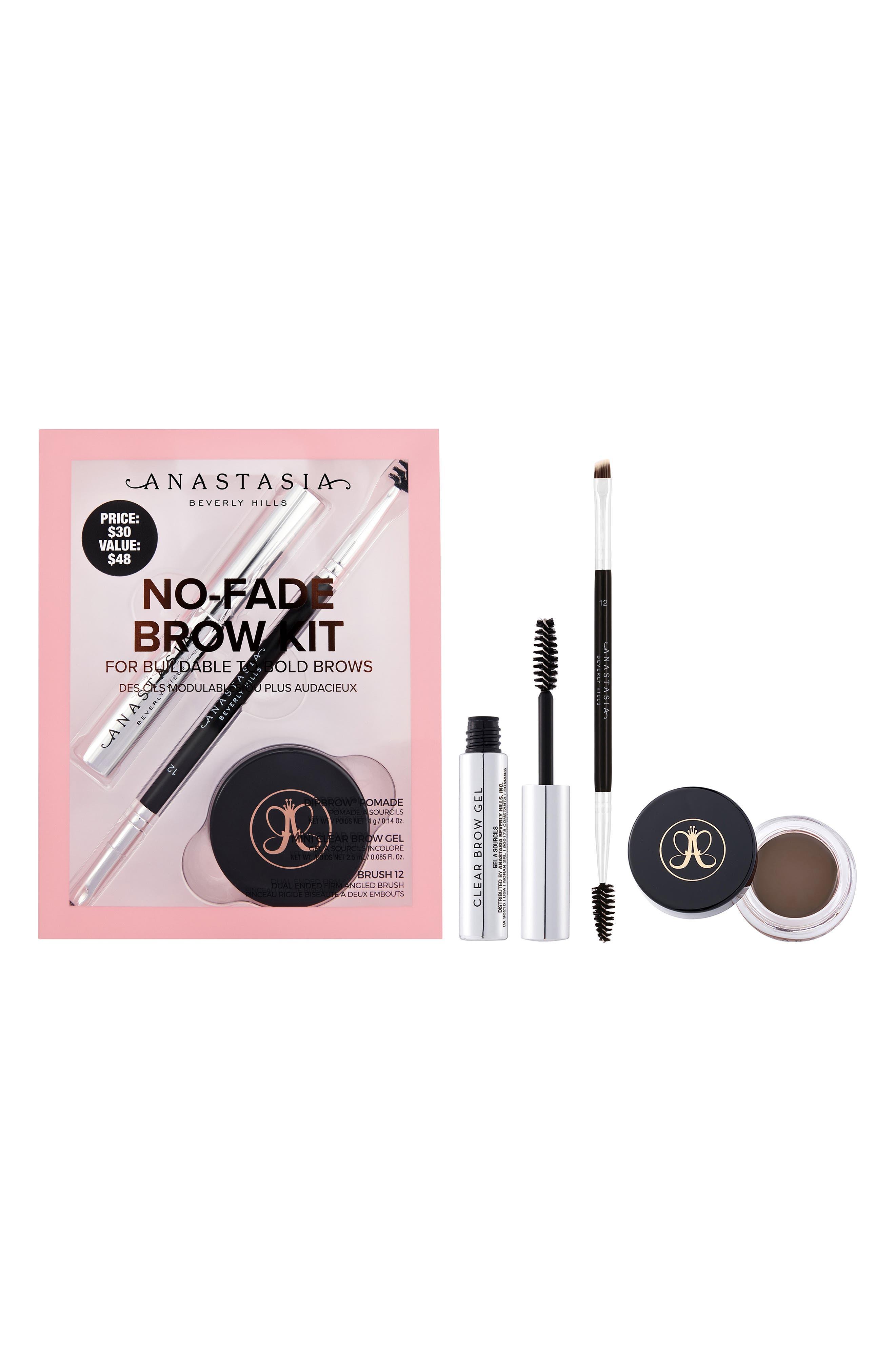 No Fade Brow Set | Nordstrom