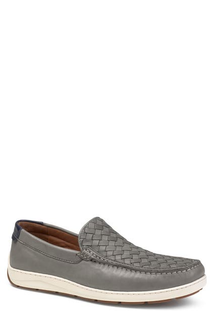 Image of Trask Silas Woven Loafer