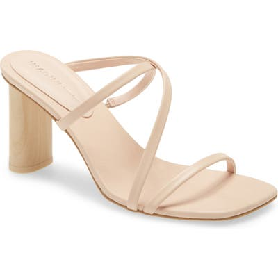 Imagine By Vince Camuto Zayda Sandal- Beige