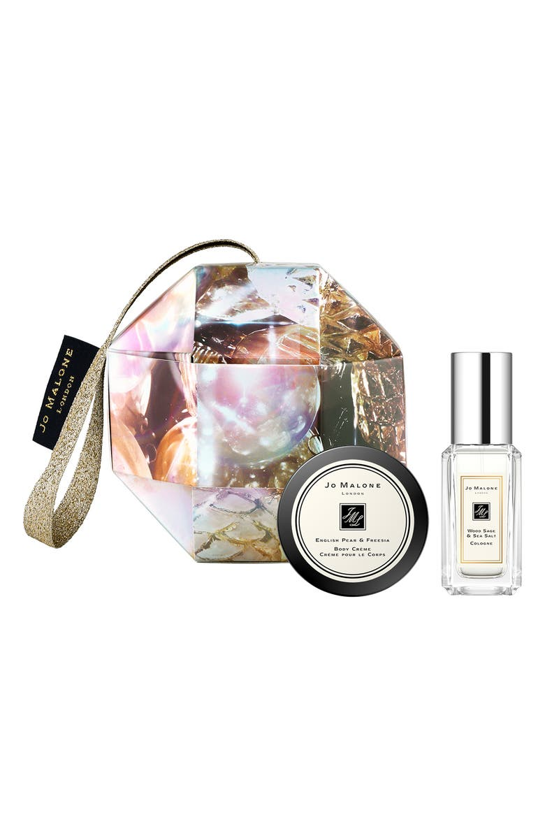 JO MALONE LONDON<SUP>™</SUP> Christmas Ornament Duo, Main, color, 000