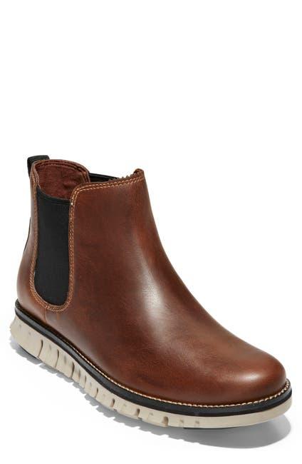 Image of Cole Haan Zerogrand Chelsea Waterproof Boot