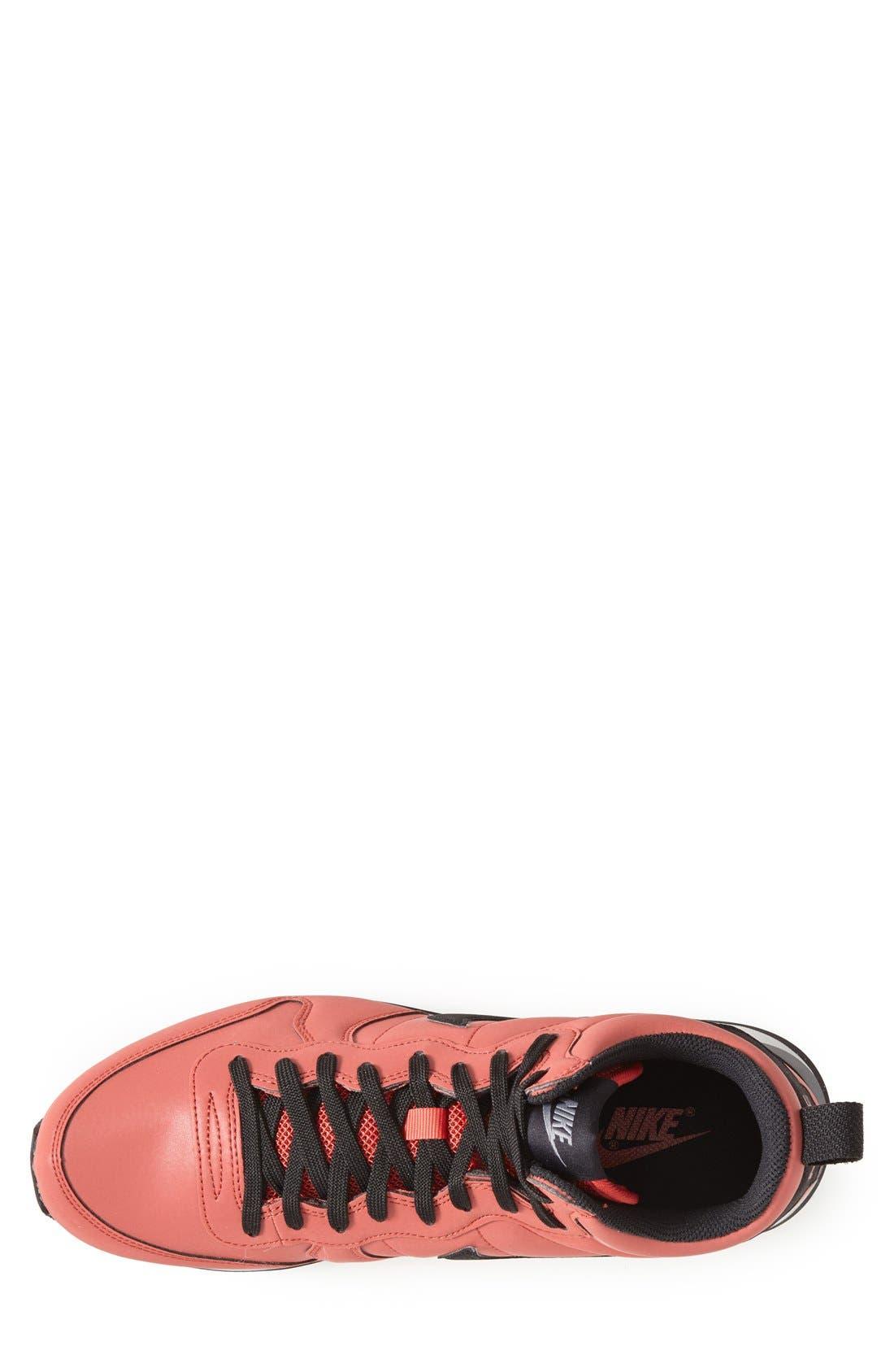 ,                             'Internationalist Mid QS' Sneaker,                             Alternate thumbnail 6, color,                             600