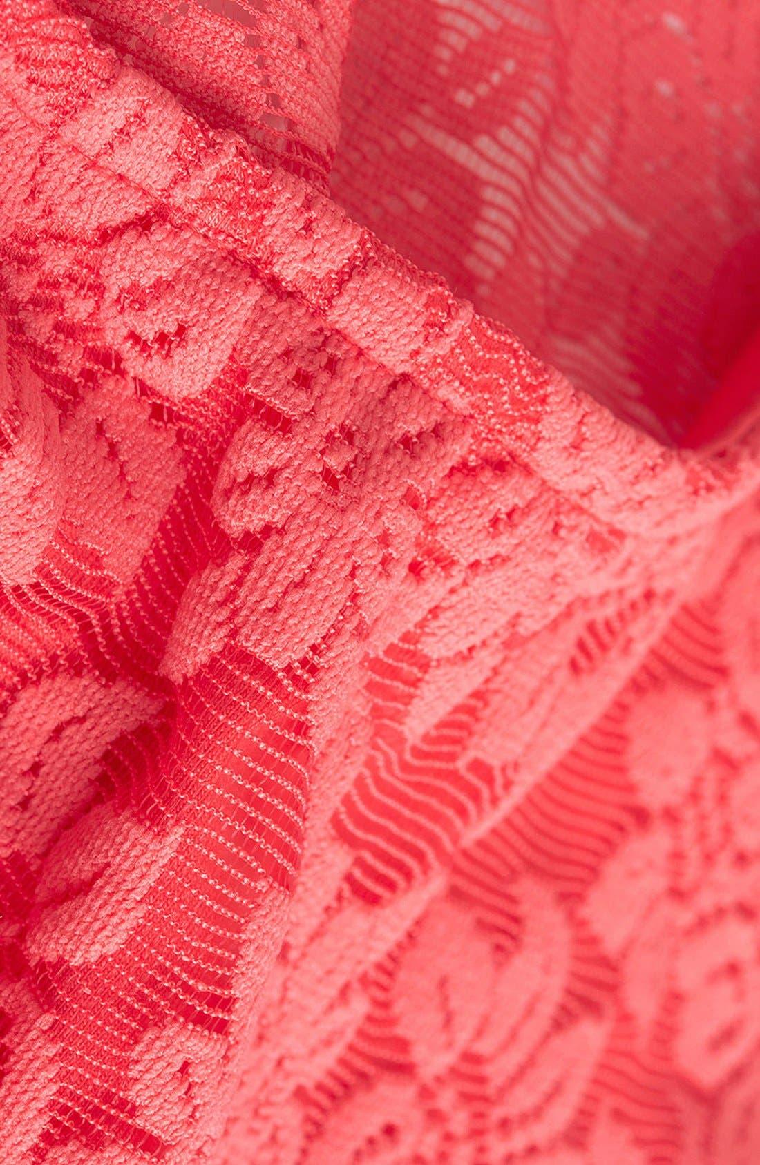 ,                             Lace Crop Top,                             Alternate thumbnail 10, color,                             650