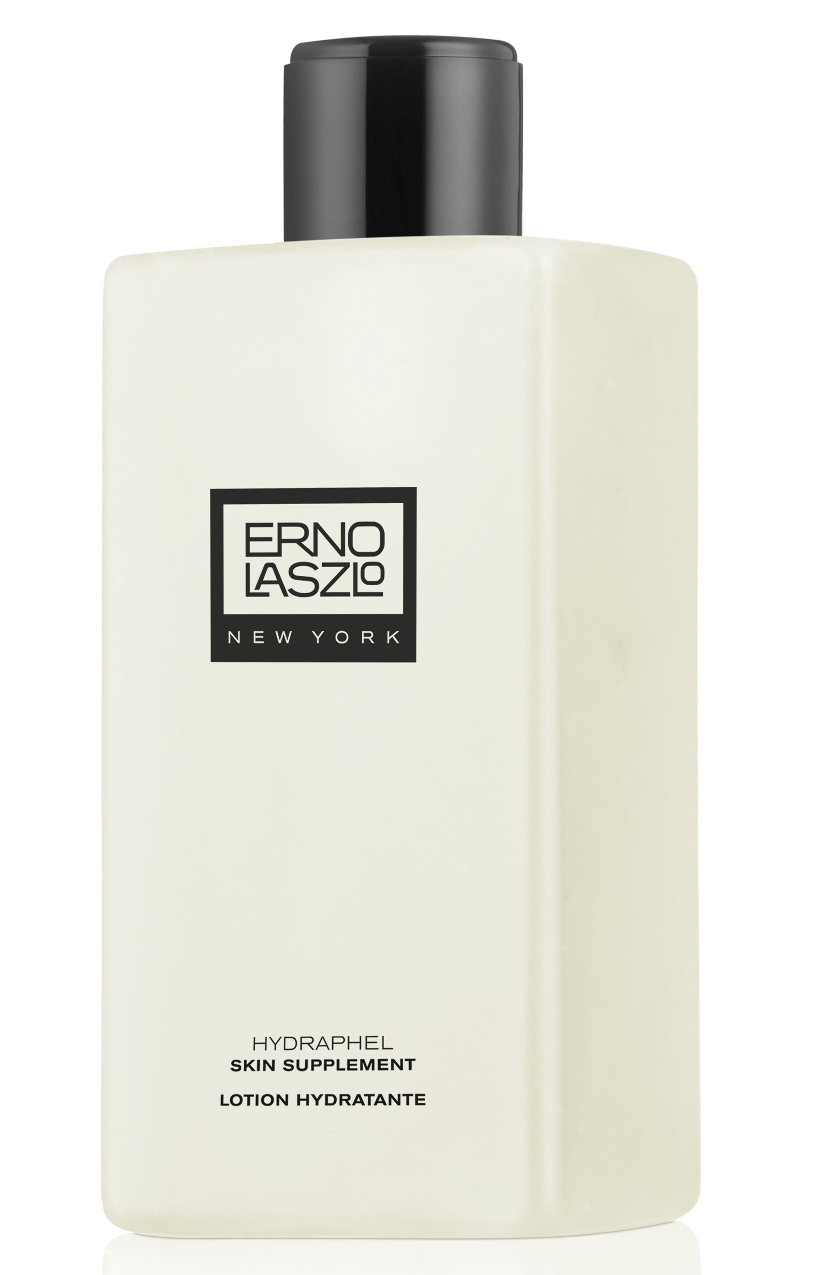 Erno Laszlo Hydraphel Skin Supplement Hydrating Toner, Size 6.8 Oz in No Color at Nordstrom