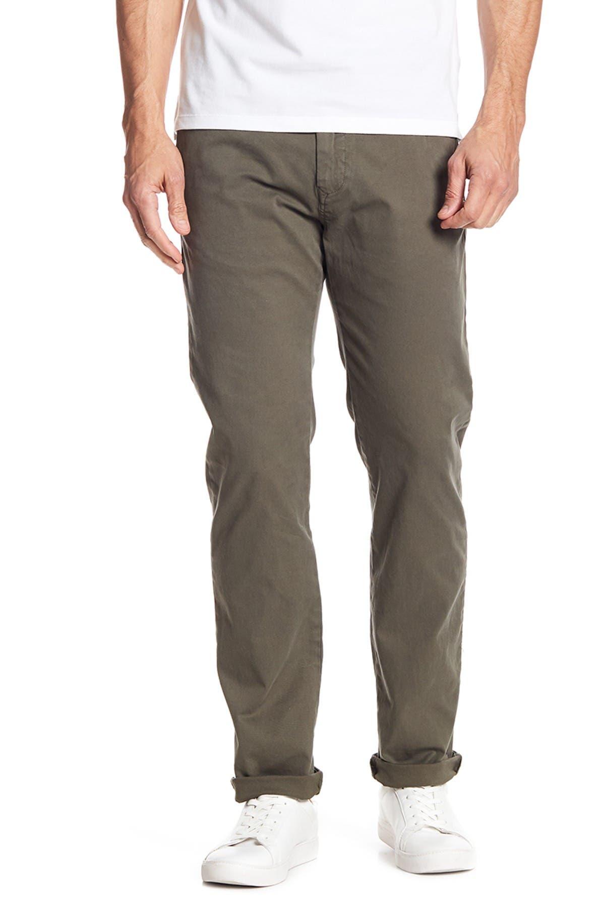Image of Scotch & Soda Slim Chino Pants