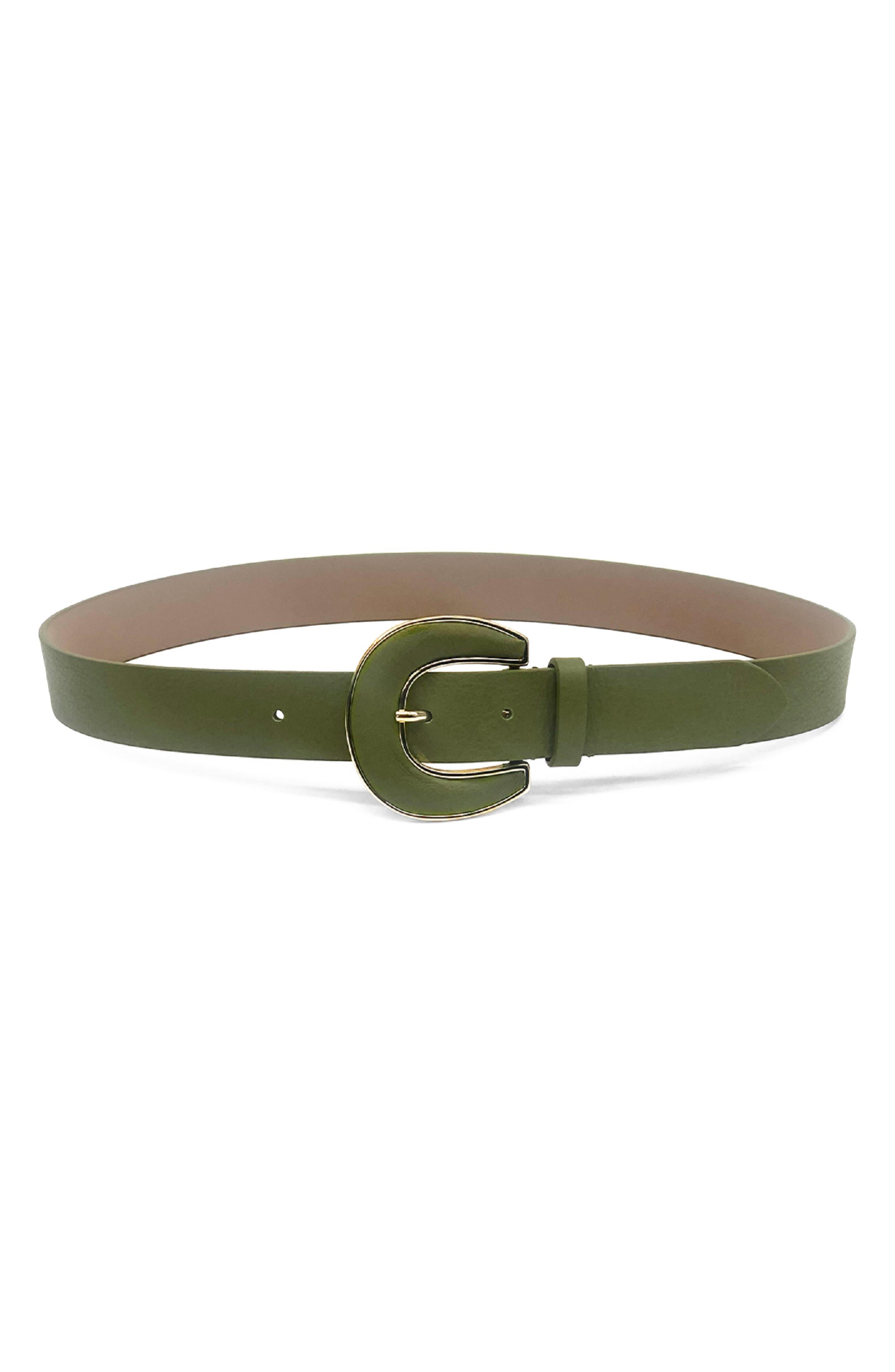 Palmer Belt