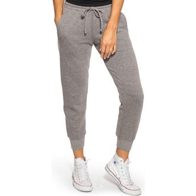 Sub Urban Riot Cambridge Crop Sweatpants
