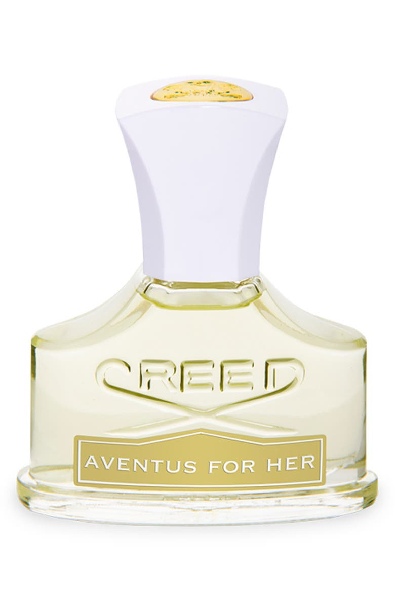 CREED Aventus For Her Fragrance, Main, color, NO COLOR