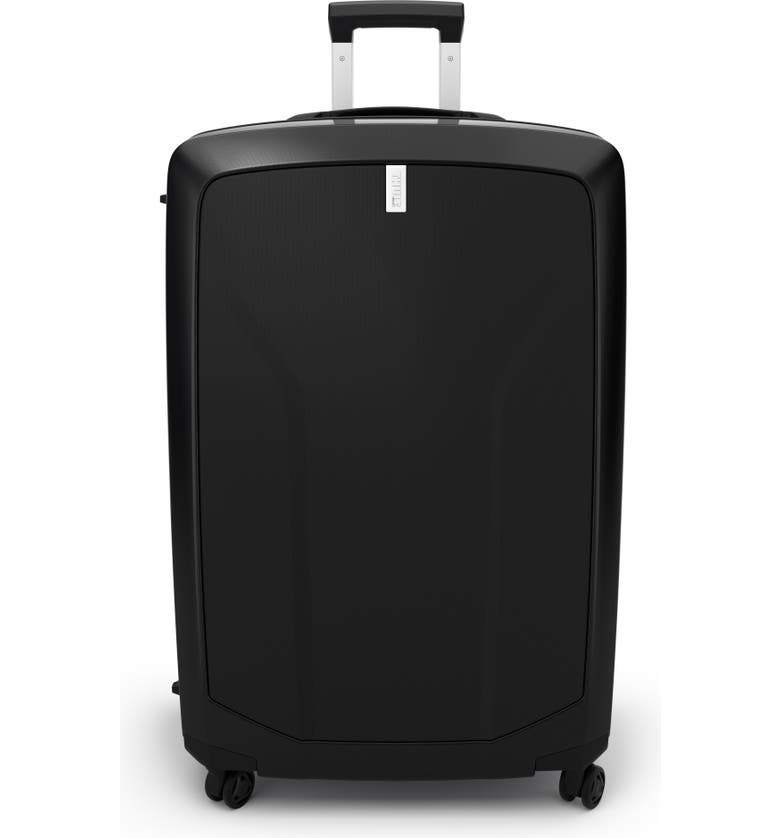 THULE Revolve 30-Inch Spinner Suitcase, Main, color, BLACK