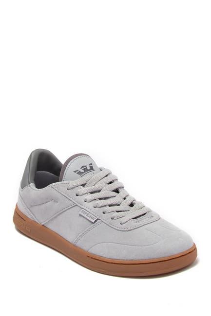 Image of Supra Elevate Suede Sneaker
