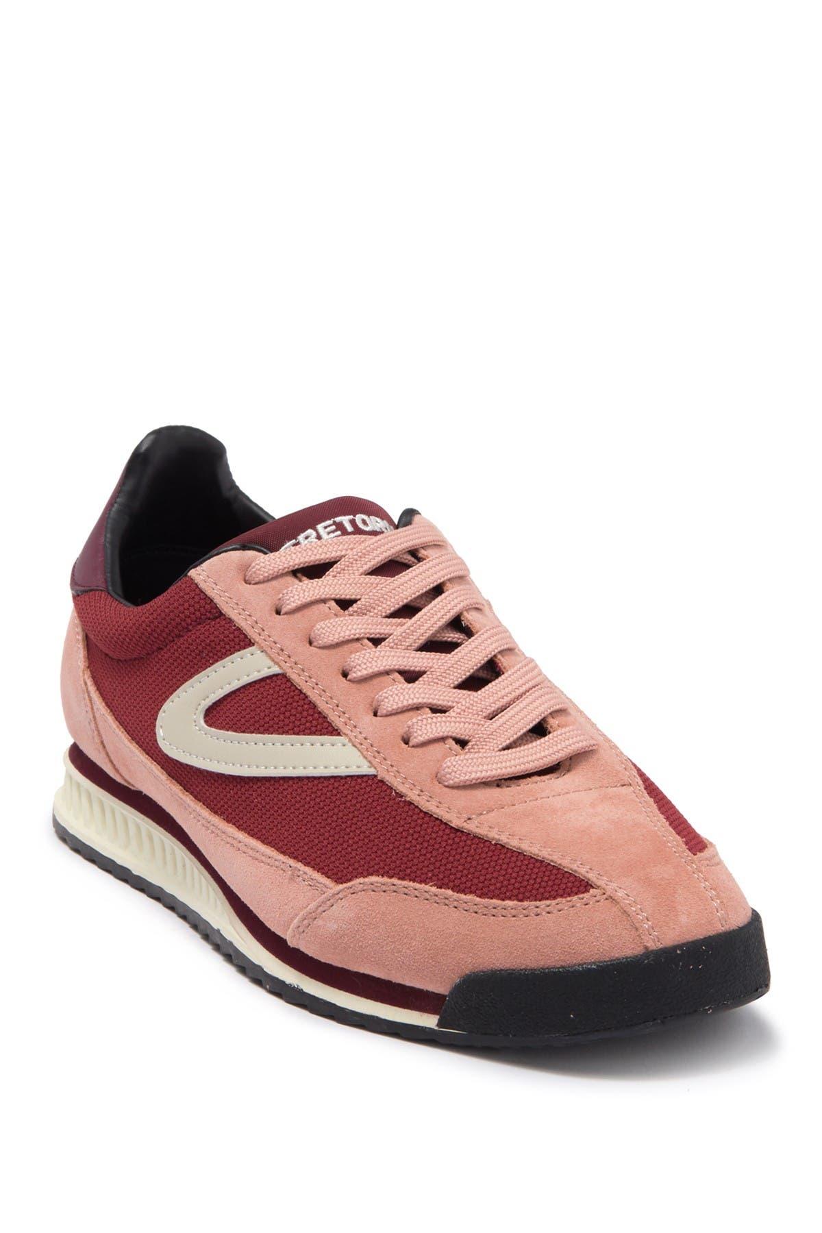 Image of Tretorn Rawlins 8 Sneaker