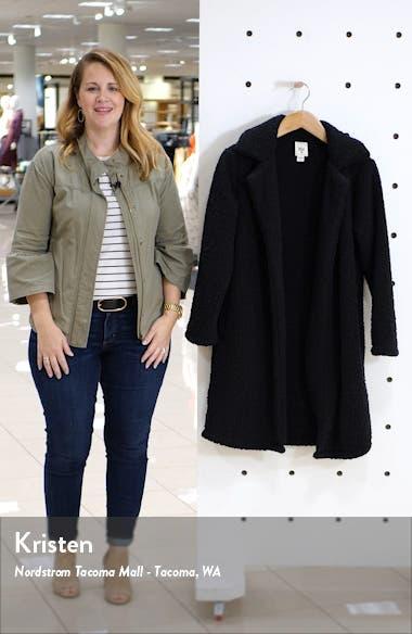 Montreal Fleece Jacket, sales video thumbnail