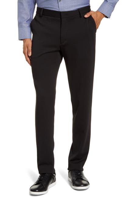 Image of Zachary Prell Livingston Regular Fit Knit Pants