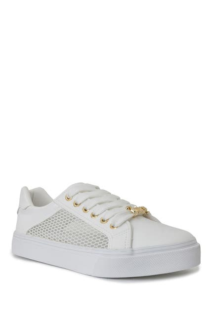 Image of Juicy Couture Calli Mesh Fashion Sneaker