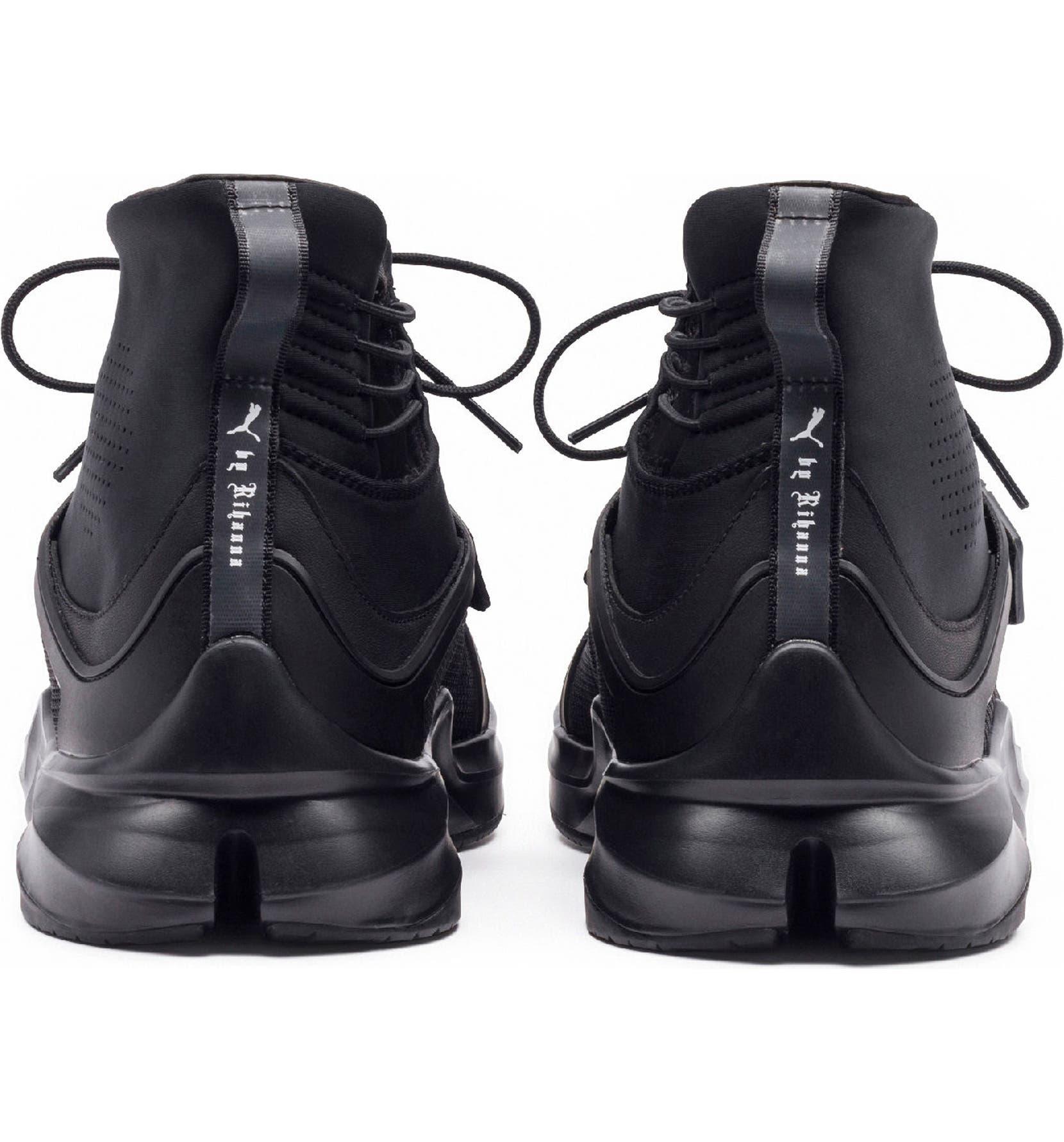 quality design ae02f ecee9 FENTY PUMA by Rihanna Trainer Sneaker