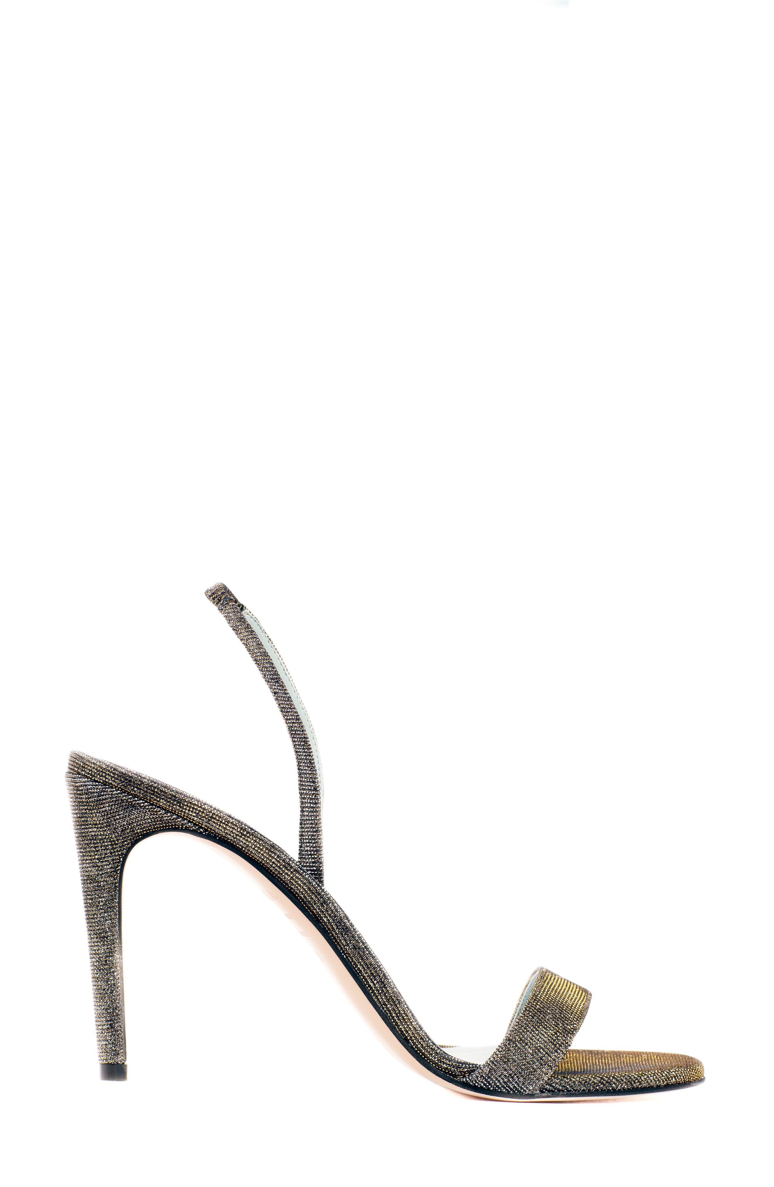 Alexandra Ankle Strap Sandal