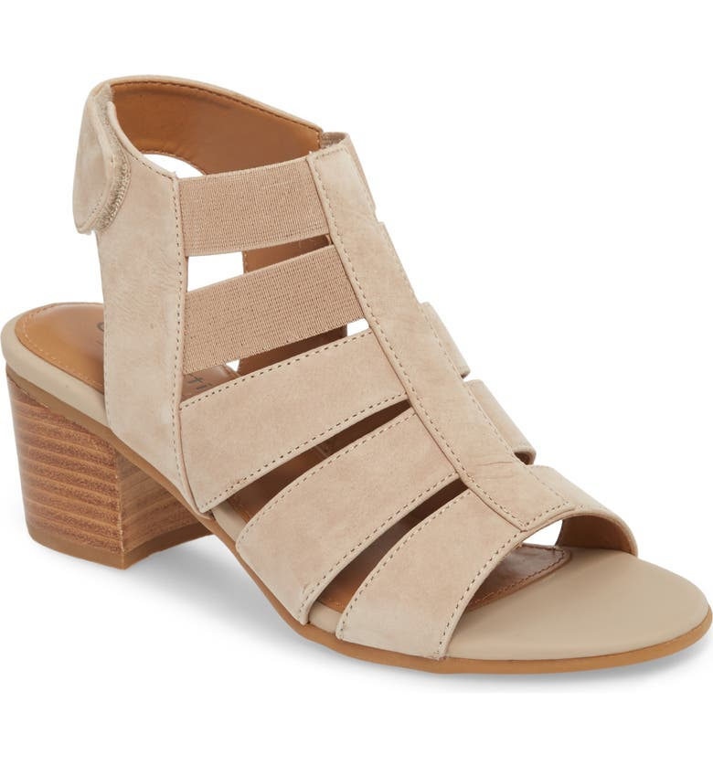 COMFORTIVA Alexis Sandal, Main, color, BAYWATER