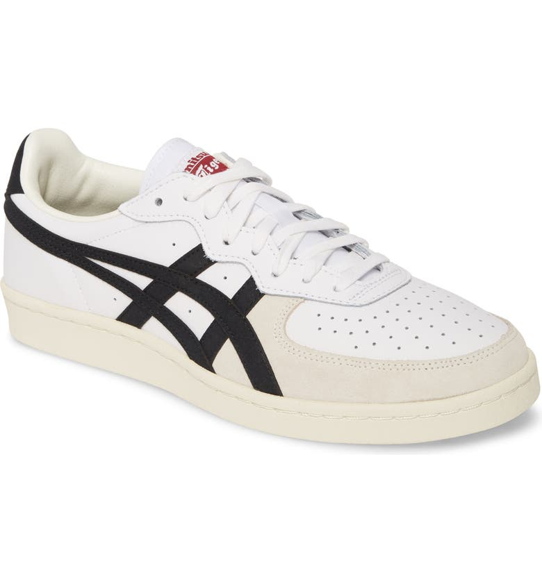 ONITSUKA TIGER<SUP>™</SUP> Sneaker, Main, color, WHITE/ BLACK LEATHER