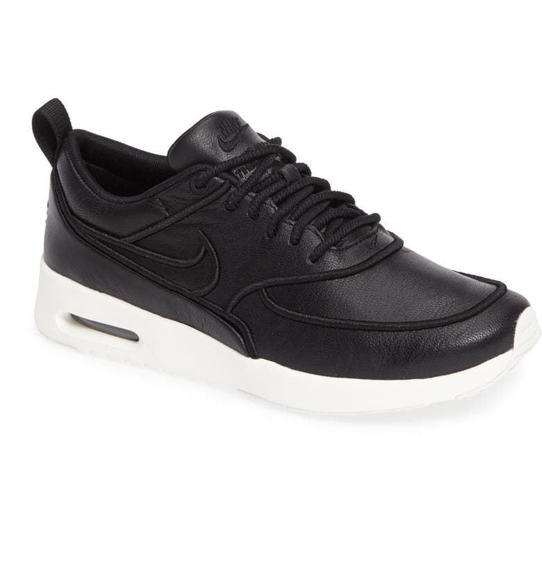 NIKE Air Max Thea Ultra SI Sneaker, Main, color, 001