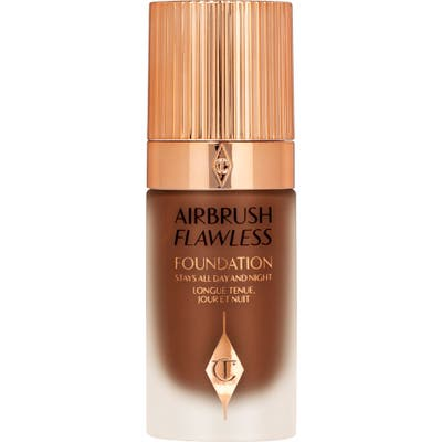 Charlotte Tilbury Airbrush Flawless Foundation - 16 Cool