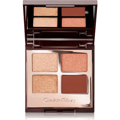 Charlotte Tilbury Luxury Eyeshadow Palette - Copper Charge