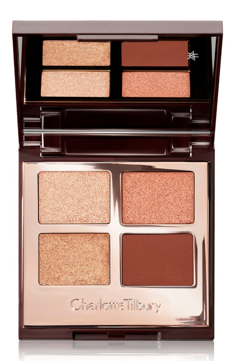 CHARLOTTE TILBURY Luxury Eyeshadow Palette, Main, color, COPPER CHARGE