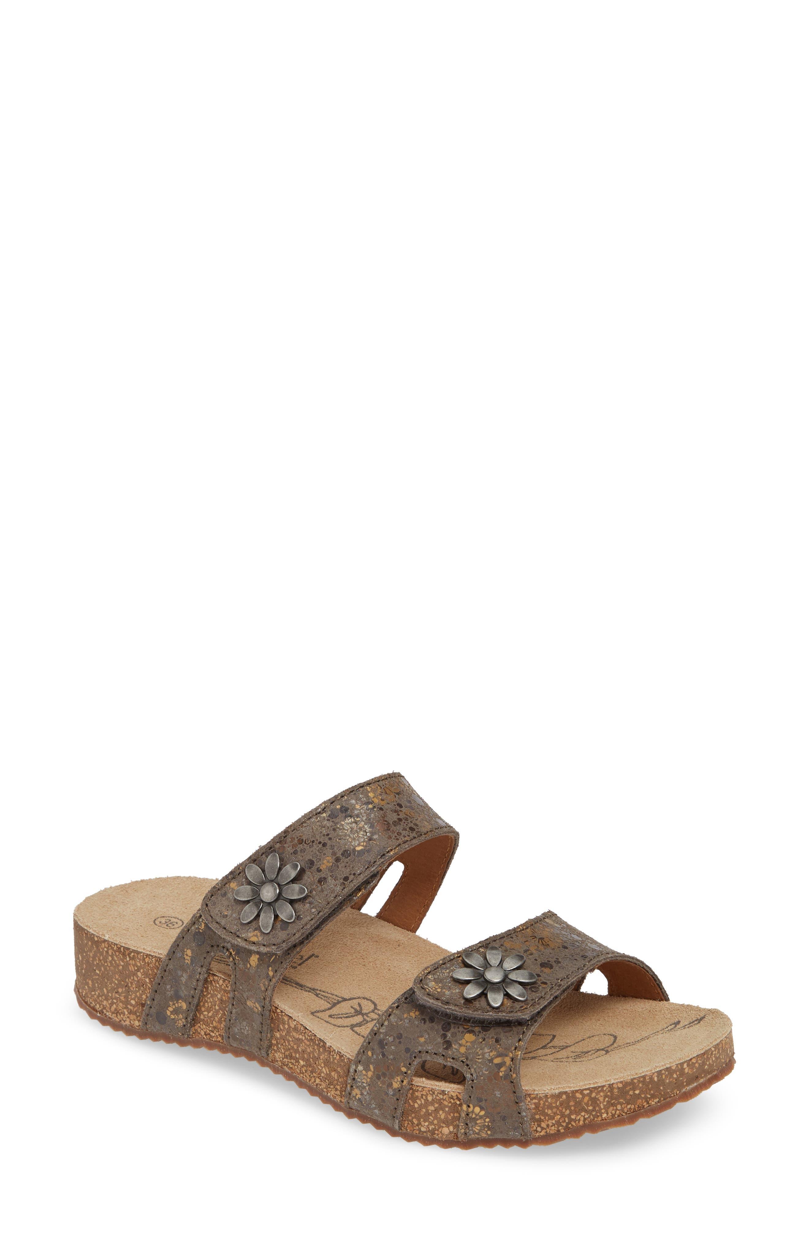 'Tonga 04' Sandal