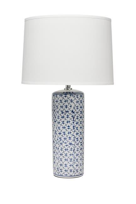 Image of Shine Studio Vivian Ceramic Table Lamp