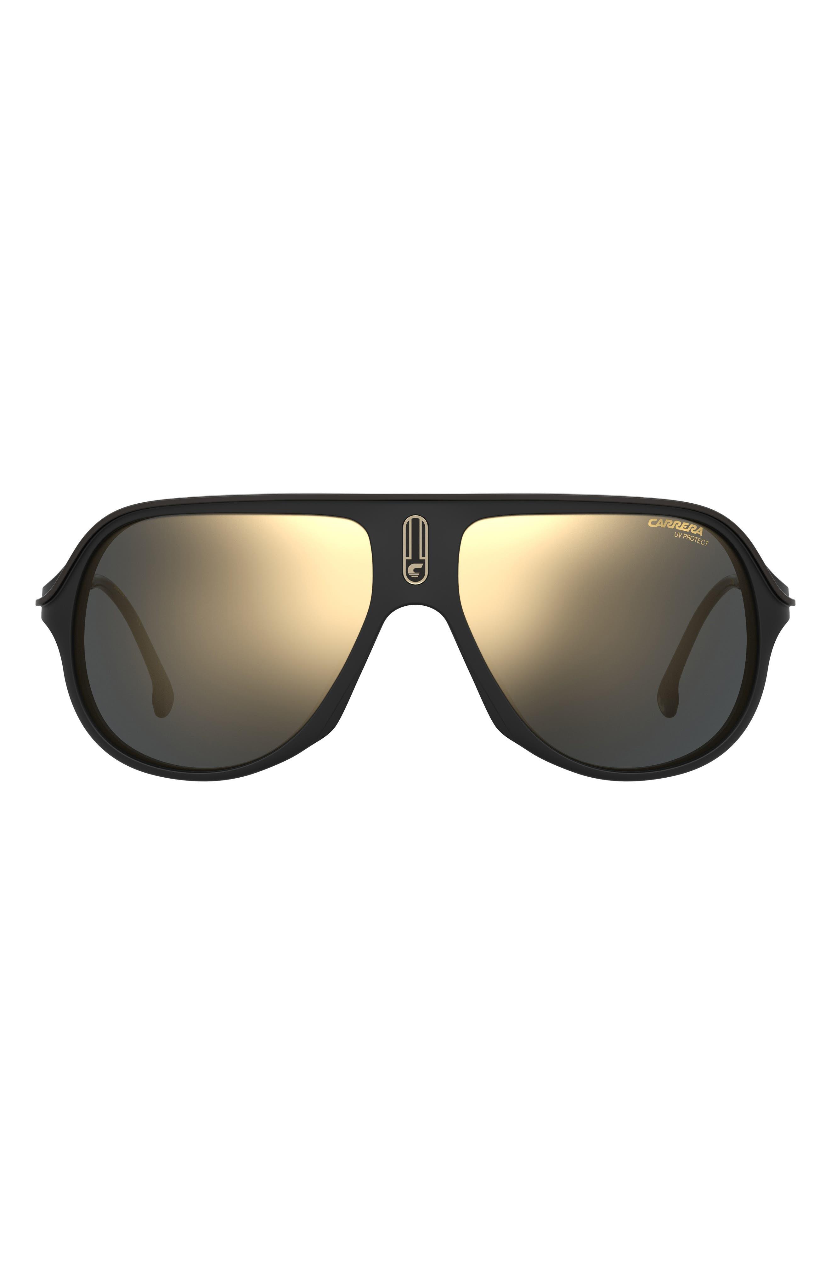 Safari65 62mm Gradient Oversize Sunglasses