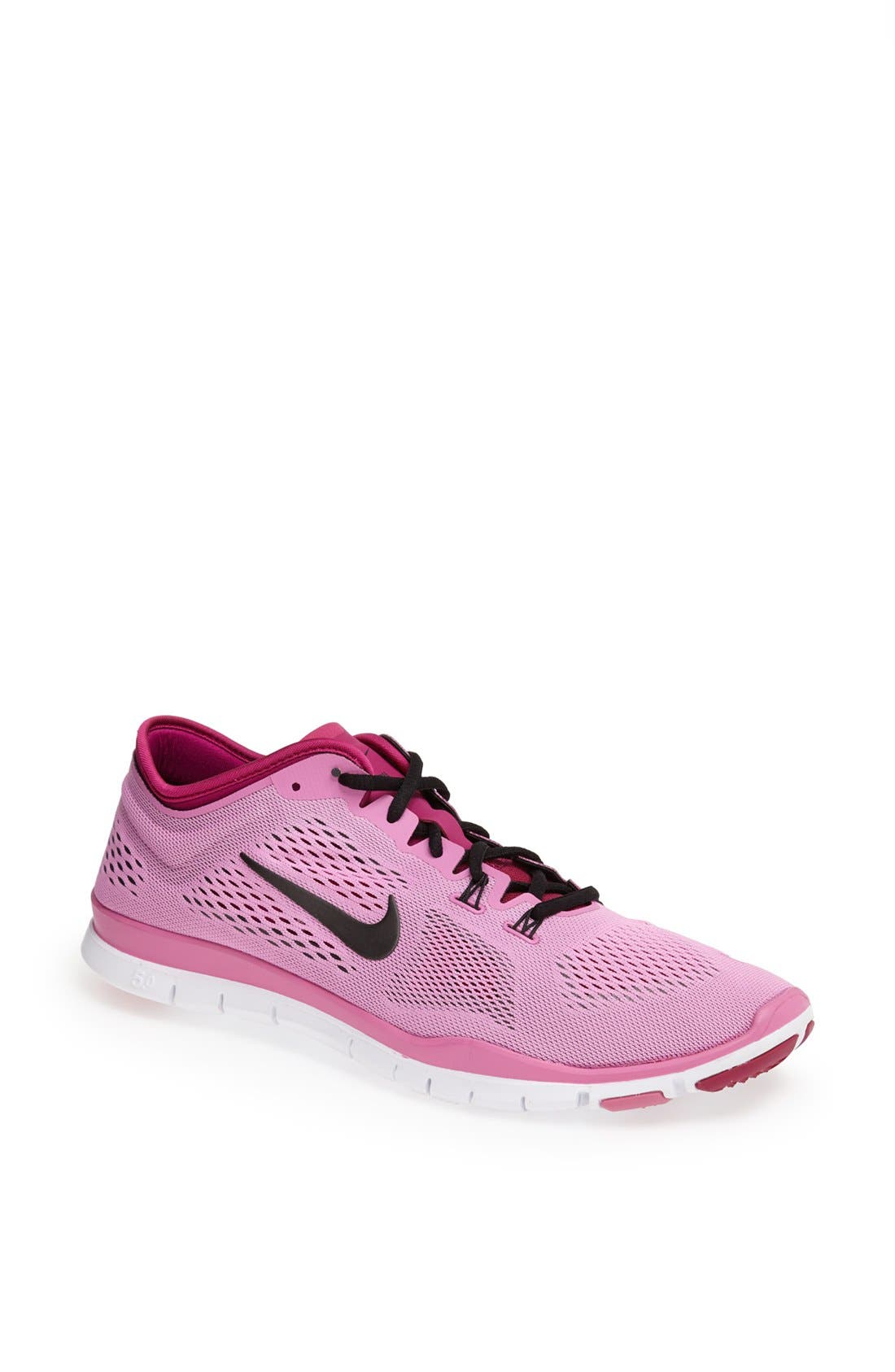 ,                             'Free 5.0 TR Fit 4' Training Shoe,                             Main thumbnail 70, color,                             650