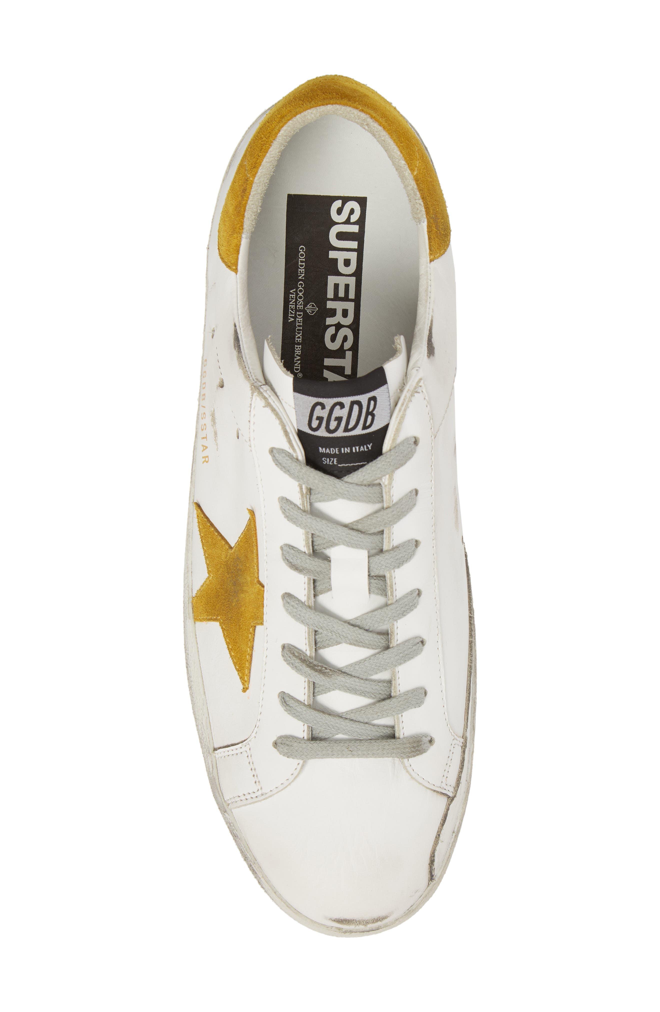 ,                             'Superstar' Sneaker,                             Alternate thumbnail 83, color,                             103