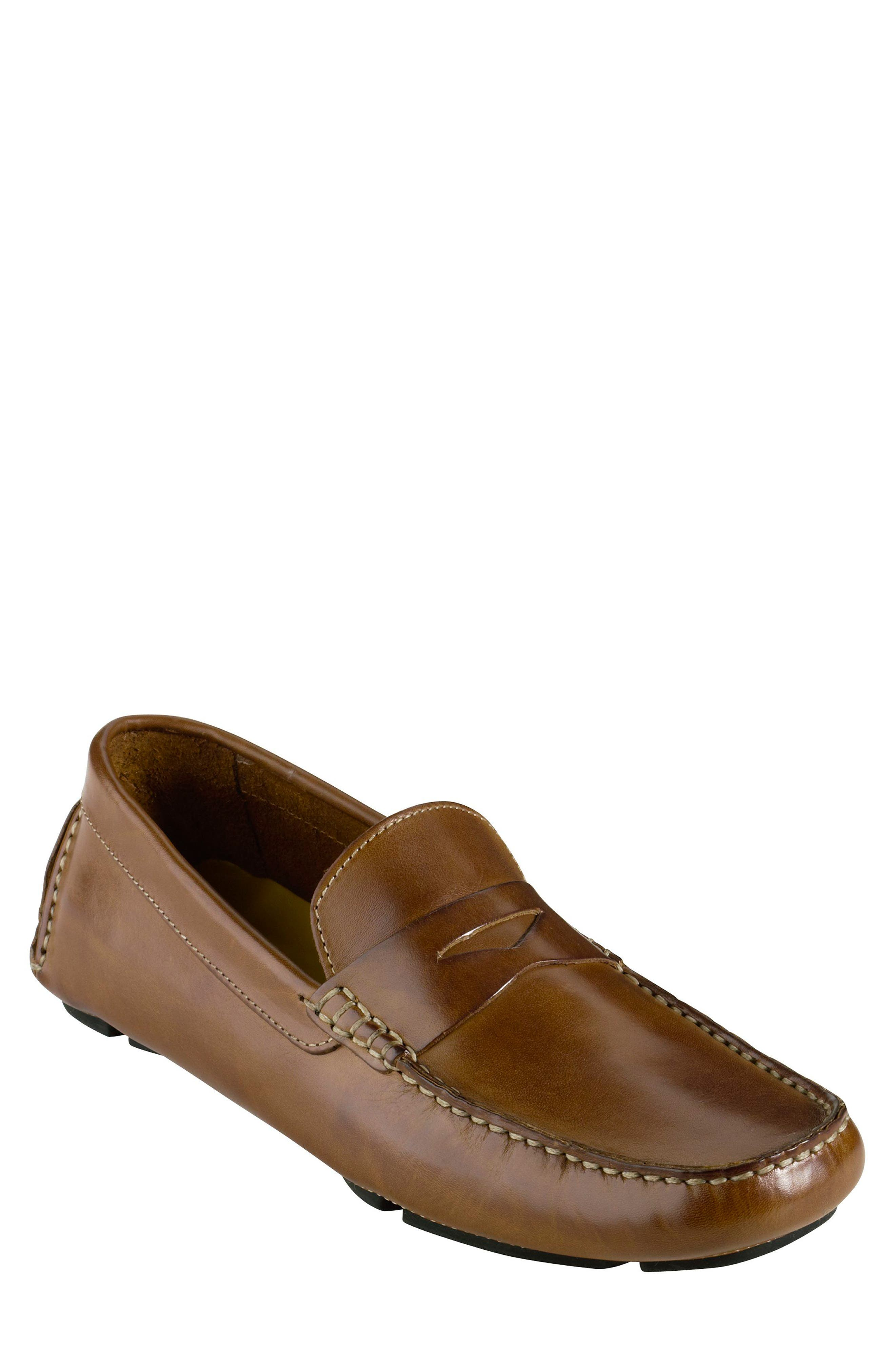 Cole Haan 'Howland' Penny Loafer (Men