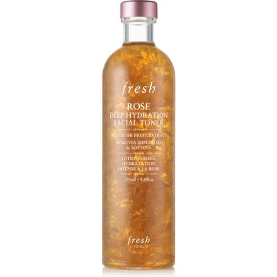 Fresh Rose Deep Hydration Facial Toner, .4 oz