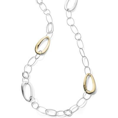Ippolita Chimera Classico Cherish Long Chain Necklace