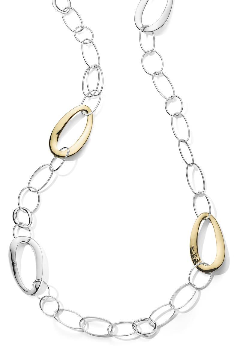 IPPOLITA Chimera Classico Cherish Long Chain Necklace, Main, color, 040