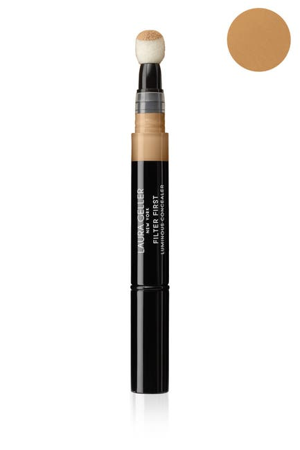 Image of Laura Geller New York Filter First Luminous Concealer - Tan