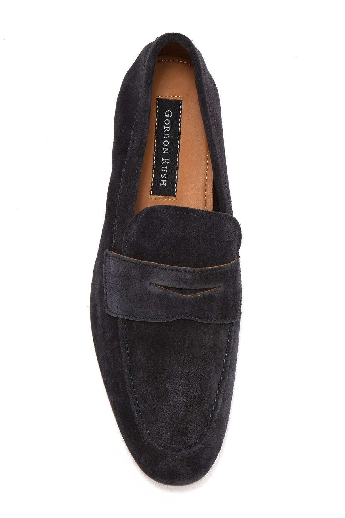 Gordon Rush | Wilfred Penny Loafer