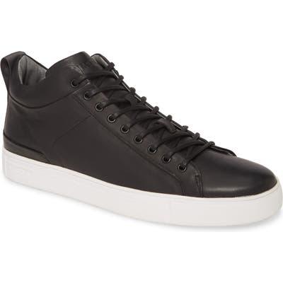 Blackstone Sf29 Sneaker, Black