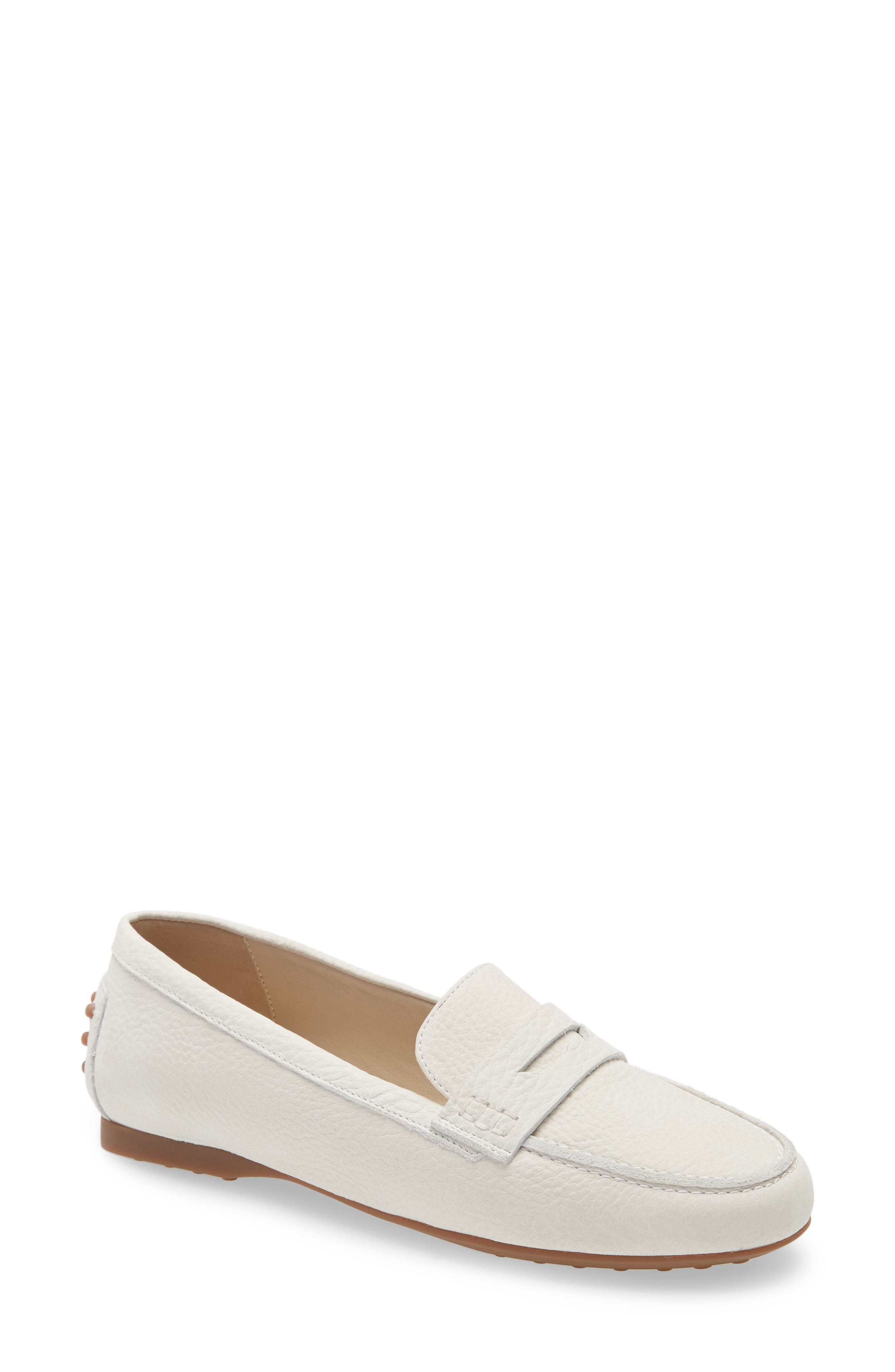 Dominic Penny Loafer