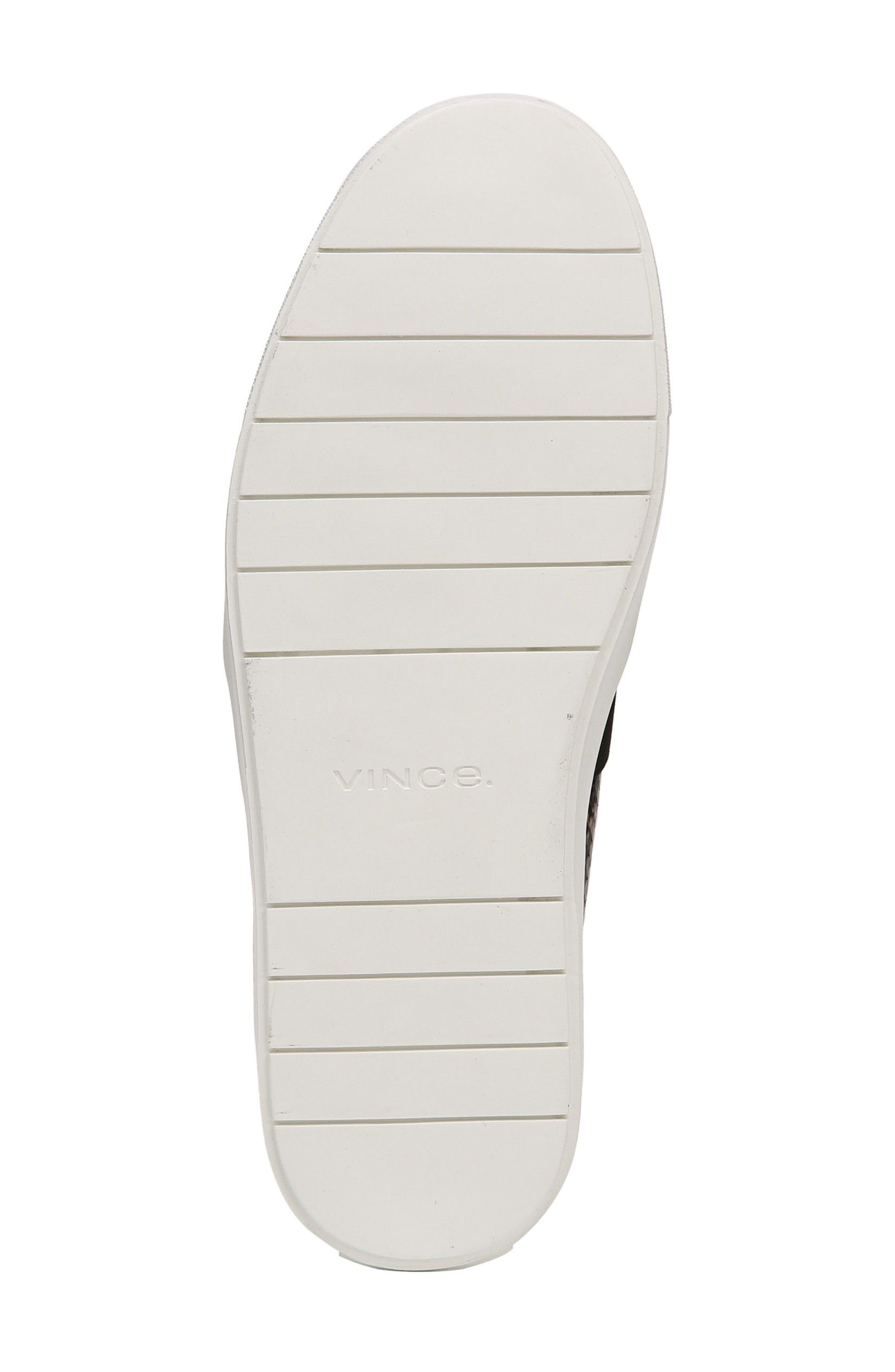 ,                             Blair 5 Slip-On Sneaker,                             Alternate thumbnail 5, color,                             SENEGAL SNAKE PRINT