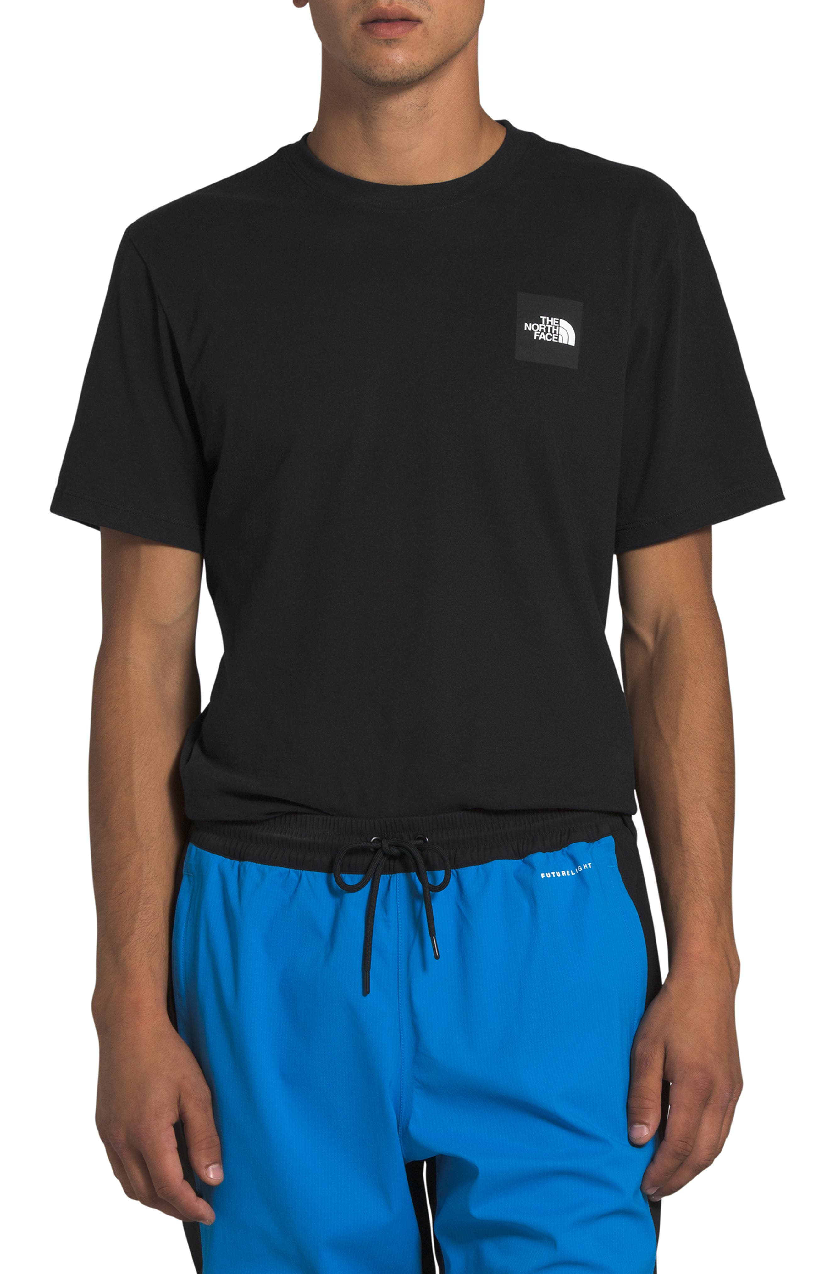 Image of The North Face Red Box Logo T-Shirt