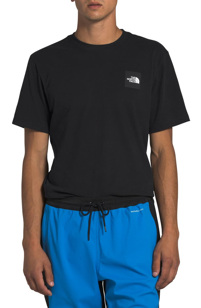 THE NORTH FACE Red Box Graphic Tee, Main, color, 001